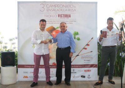 III Campeonato Ensaladilla Rusa