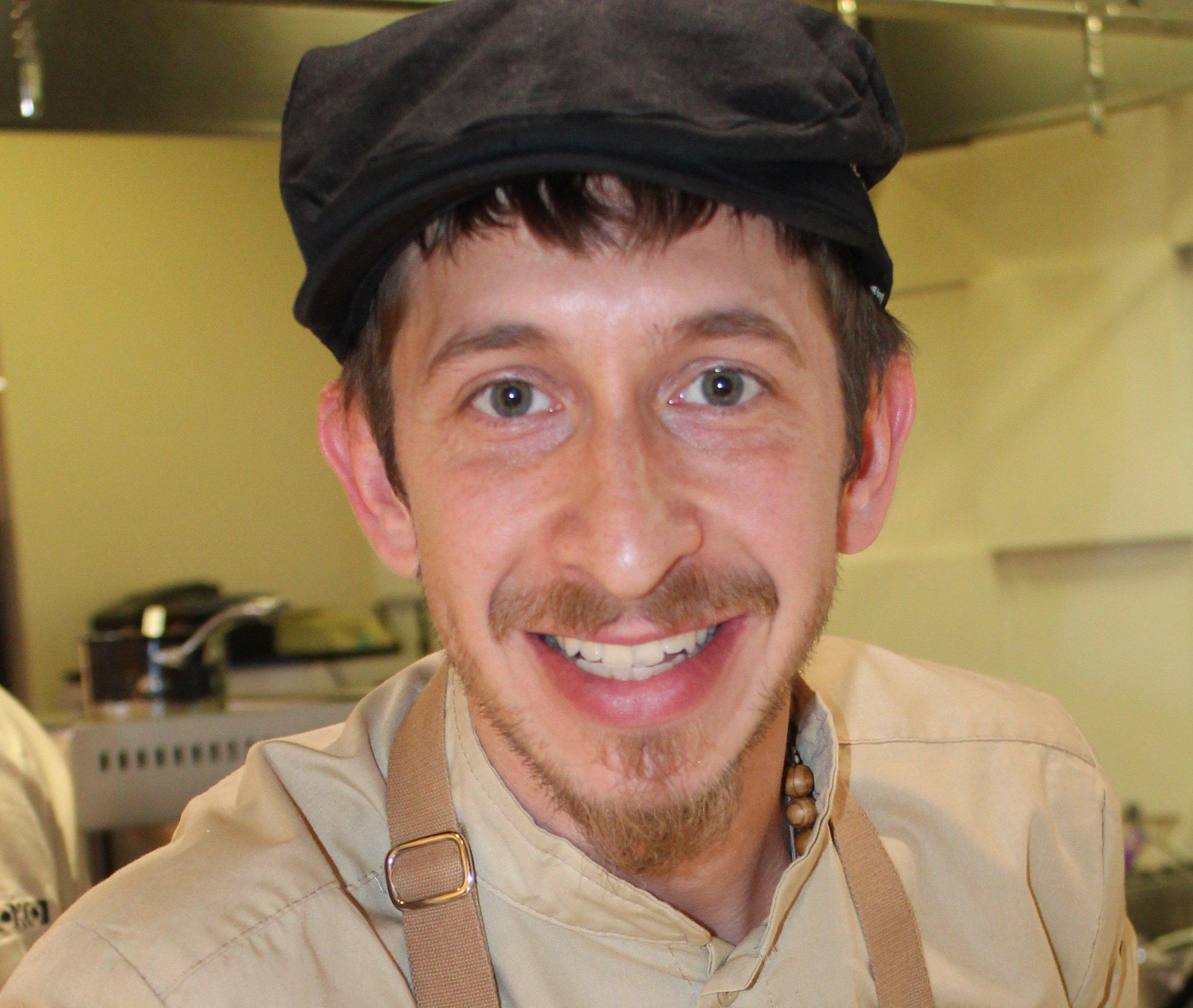Mauricio Zimmermann