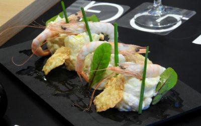 La Ensaladilla Rusa y el Gazpachuelo desde la Arquitectura de la Cocina Malagueña