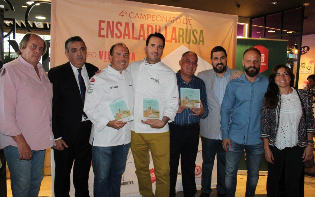 IV Campeonato de Málaga de Ensaladilla Rusa