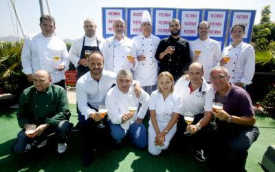 Ier Campeonato de Málaga de Ensaladilla Rusa