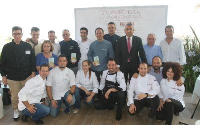 III Campeonato de Málaga de Ensaladilla Rusa