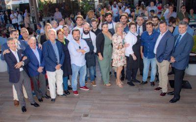 V Campeonato de Málaga de Ensaladilla Rusa