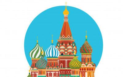 ¿Es rusa la ensaladilla rusa?