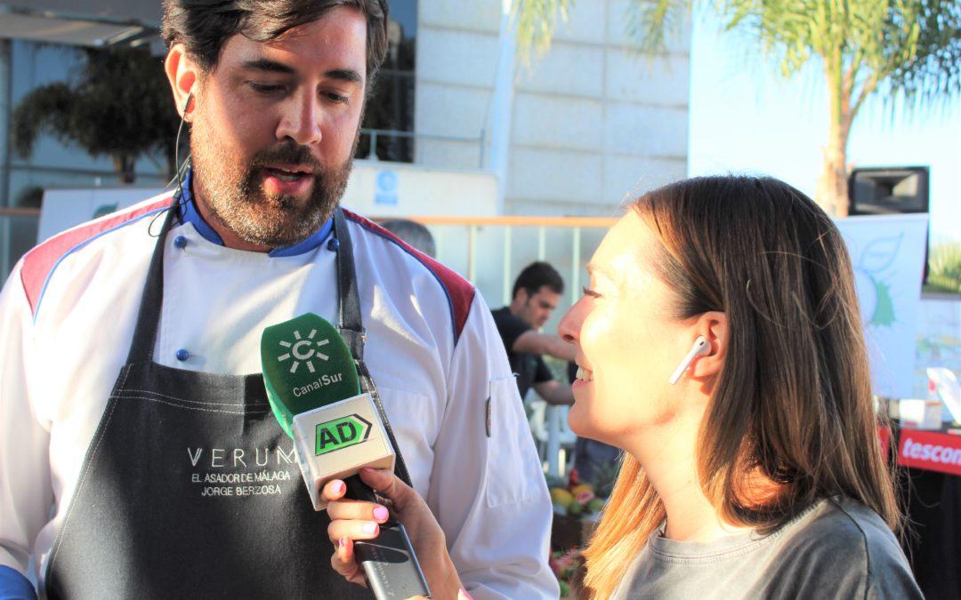 Doblete burgalés en el V Campeonato de Málaga de Ensaladilla Rusa
