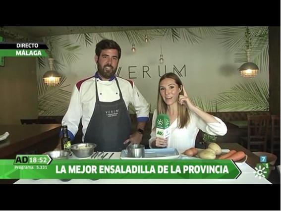 Verum en Andalucía Directo