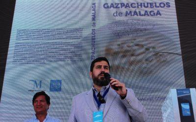 La ponencia sobre el Gazpachuelo cerró el MGF19