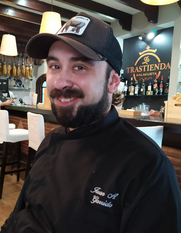 Juan A. Garrido