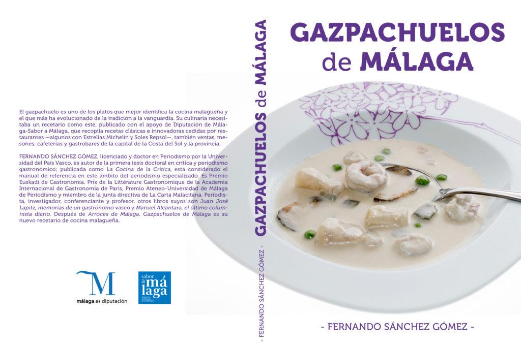 Gazpachuelos de Málaga