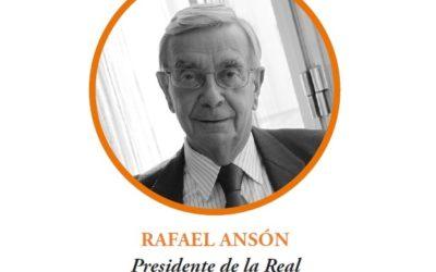 Rafael Ansón reseña Gazpachuelos de Málaga