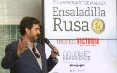 Media&Chef presenta su V Campeonato de Málaga de Ensaladilla Rusa