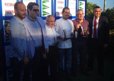 I edición Campeonato Ensaladilla Rusa