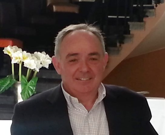 José Goméz Rueda